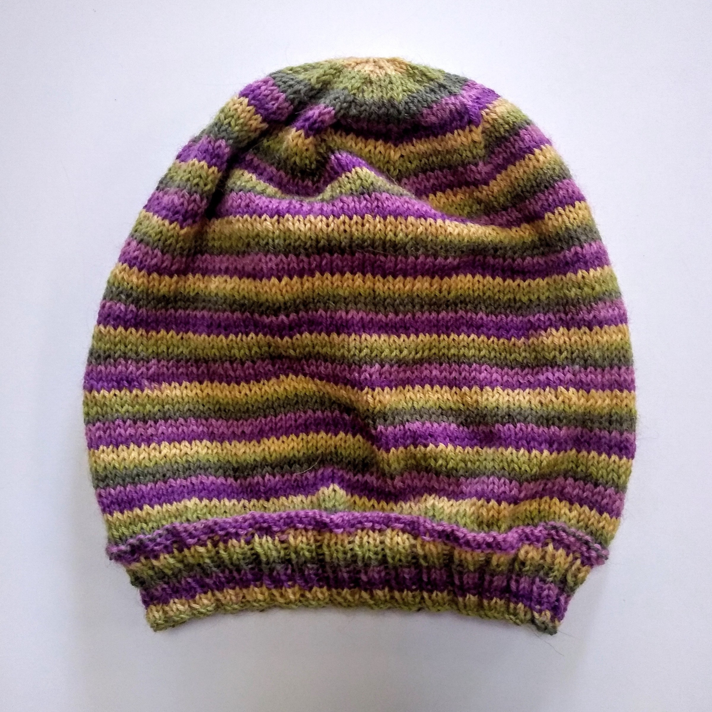 Vesey Hat By Jane Ellison