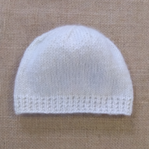 Shelby Baby Hat