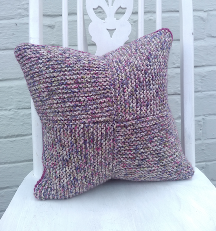 Chusi Cushion By Jane Ellison
