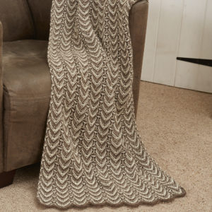 Sepperdin Blanket by Jane Ellison