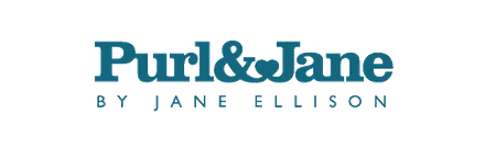 Purl & Jane by Jane Ellison