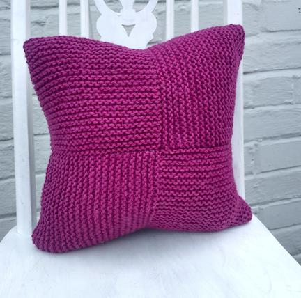chusi cushion solid