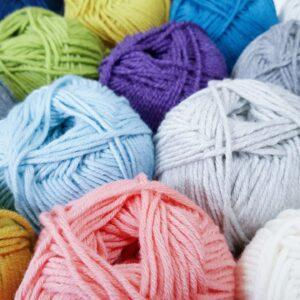 Merino Cotton DK