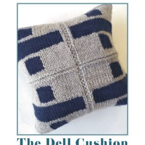 Dell Cushion Pattern