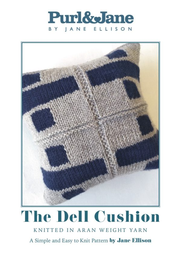 Dell Cushion Pattern
