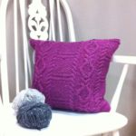 Farrimond's Cushion Pattern