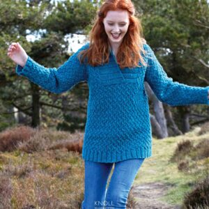 Kilcarra Tweed Simple Knits Book