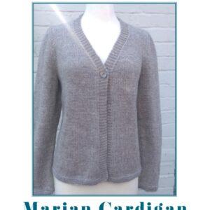 Marian Cardigan Pattern