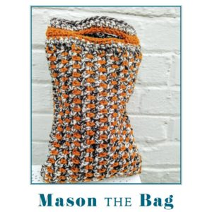 MASON BAG DOWNLOAD PATTERN