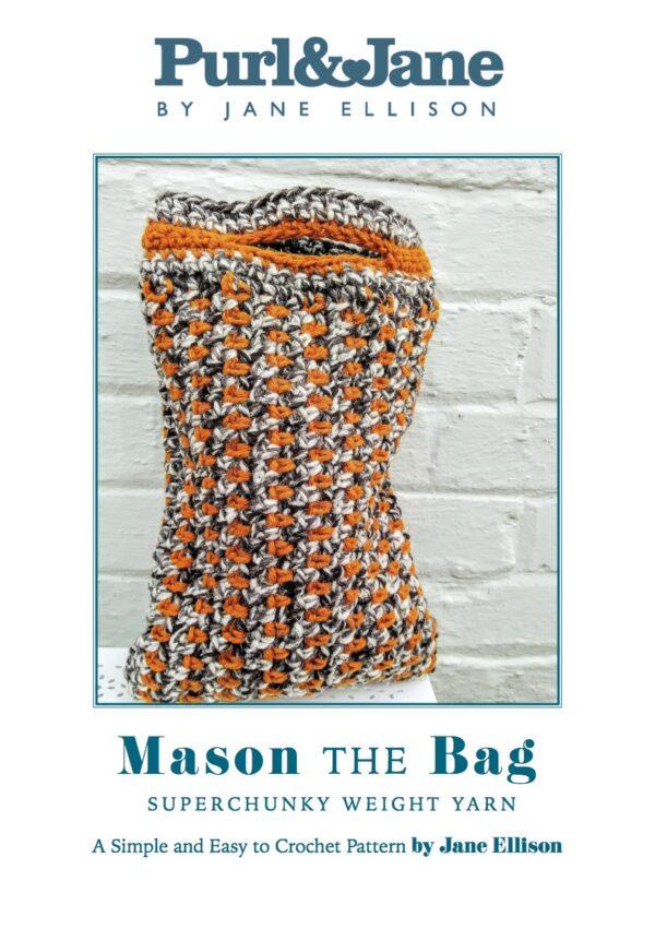 MASON BAG DOWNLOAD PATTERN