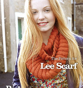 Lee Scarf Pattern
