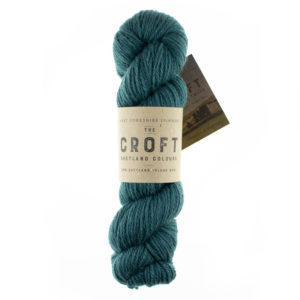 The Croft Shetland Colours Aran