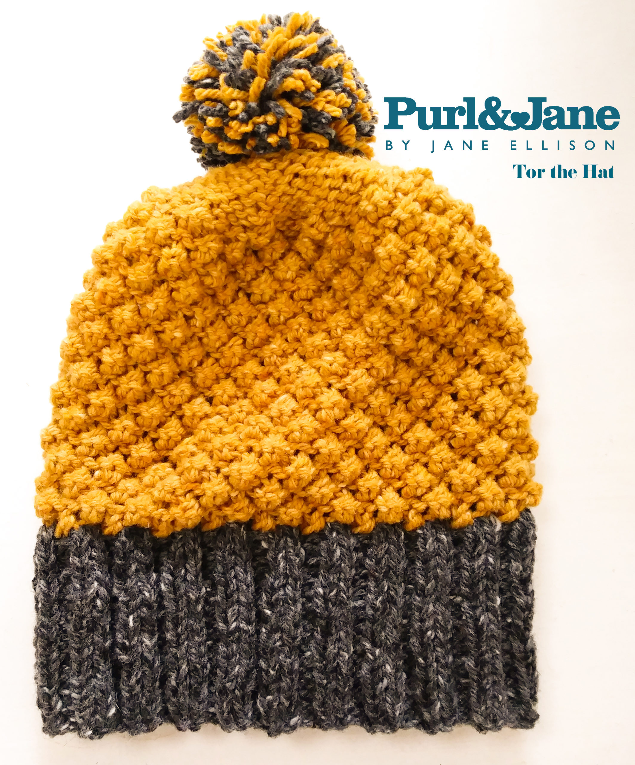 Tor The Hat Pattern