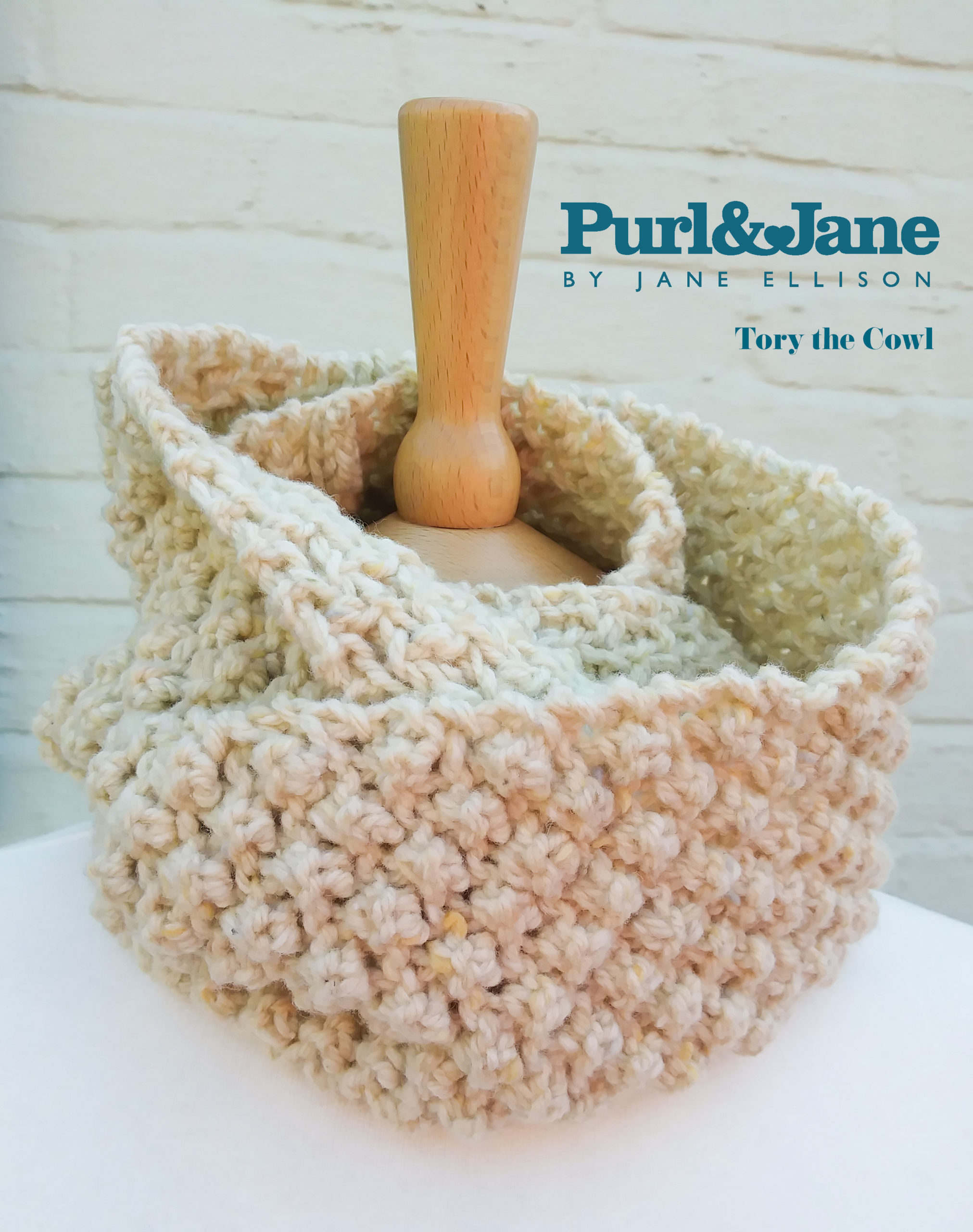 Tory The Cowl Pattern