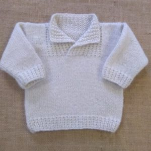 Baby Shelby Jumper