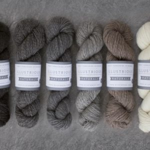 Illustrious DK - Natural Shades