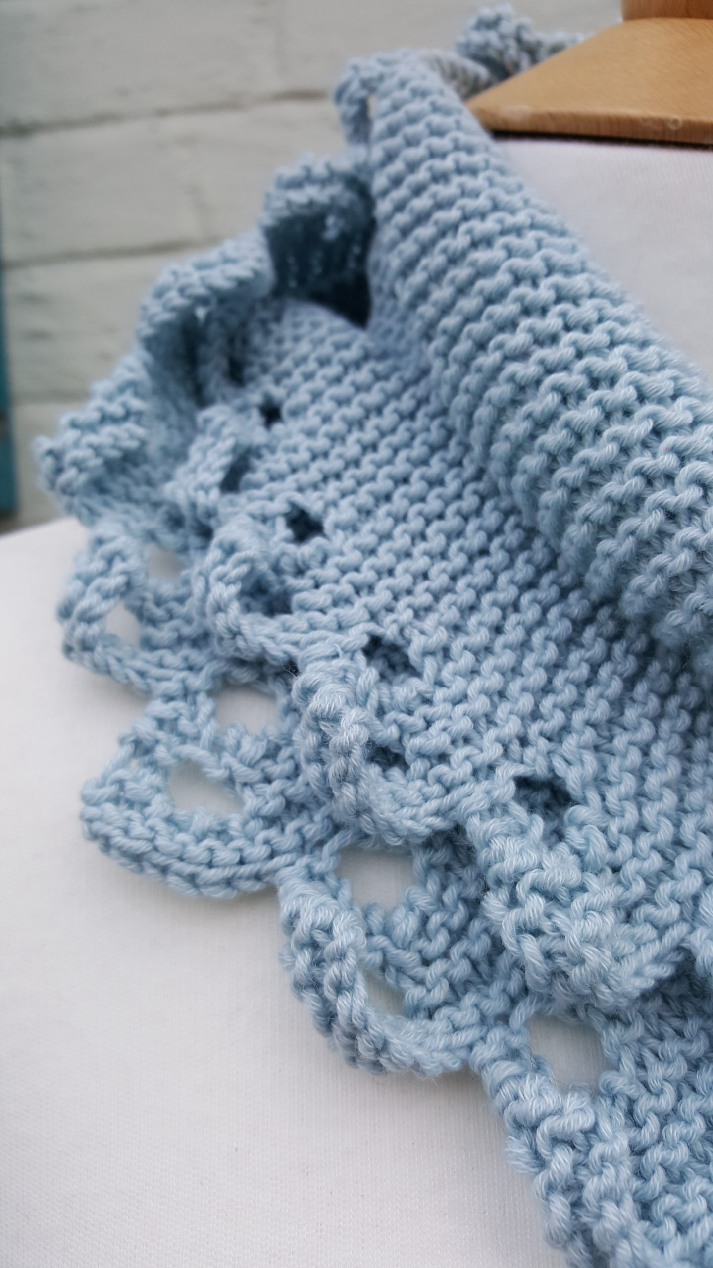 Tara Scarf By Jane Ellison
