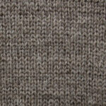 006 Medium Grey Undyed